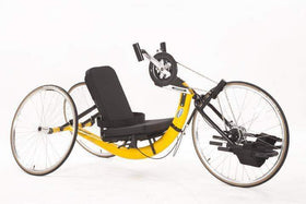 XLT Excelerator Handcycle CUSTOM Builder