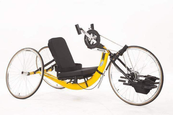 Invacare Top End Handcycle XLT Excelerator Handcycle CUSTOM Builder