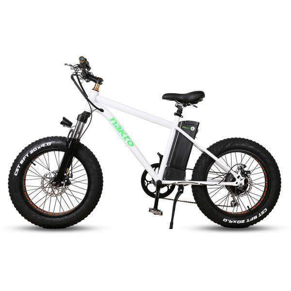 Nakto Mini Cruiser 36V 20