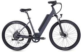 Ride1Up 500 Series ST 48V Electric City Bicycle