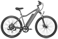 "Ride1Up Electric Bikes 27.5"" / Black Ride1Up 500 Series MTB 48V Electric Mountain Bicycle"