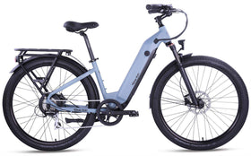Ride1Up 700 Series 48V Electric Cruiser City Bicycle - Step Thru