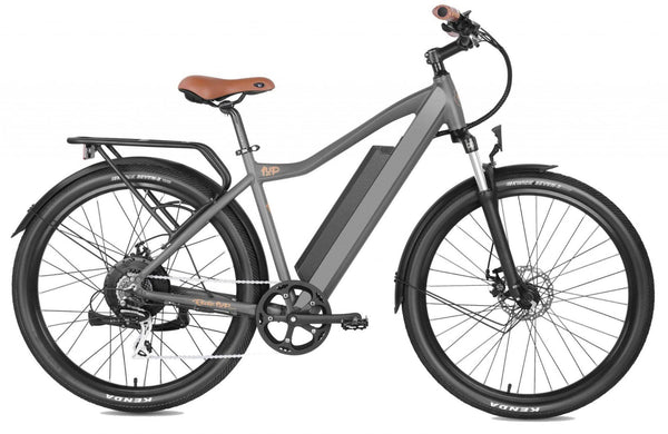 Ride1Up Electric Bikes Ride1Up 500 Series MTB 48V Electric Mountain Bicycle