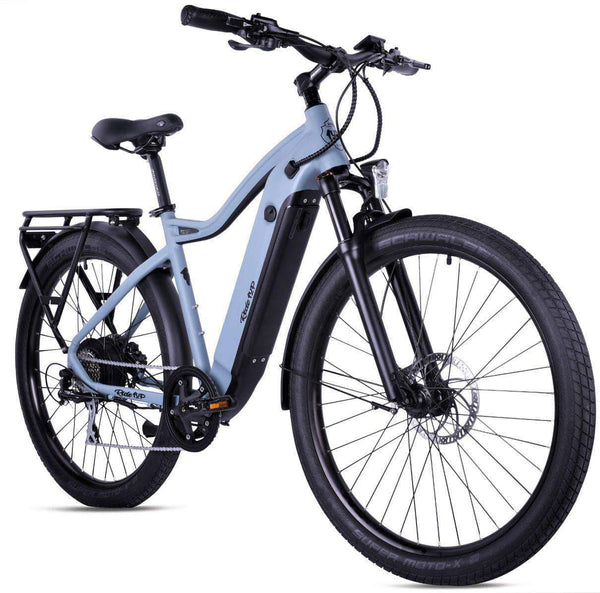 Ride1Up Electric Bikes Ride1Up 700 Series 48V Electric Cruiser City Bicycle - XR