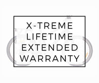 X-Treme Accessories n/a Lifetime Extended Warranty for X-Treme Bikes