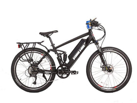 X-Treme Rubicon 48V 500W Mountain E-Bike