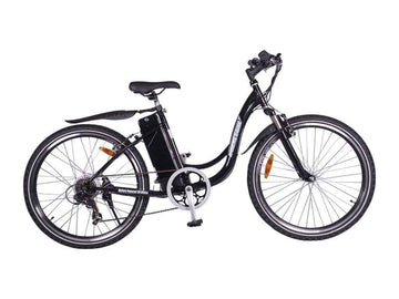 X-Treme Sierra Trails Elite 24V Step Through eBike