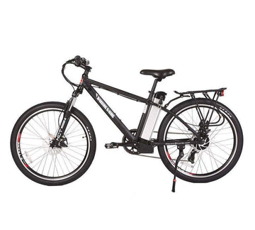 X-Treme Trail Maker 24V Elite Mountain Commuter eBike