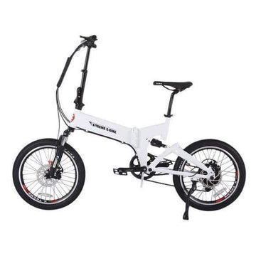 X-Treme E-Rider 48V Mini Folding eBike