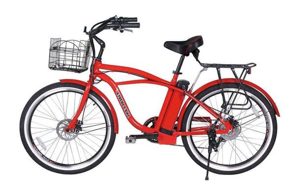 X-Treme Newport Elite 24V 300W Beach Cruiser