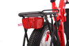 X-Treme X-Cursion Elite Max 36V Folding Full Suspension Mountain eBike