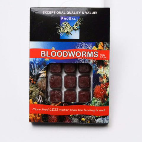 Blood Worms