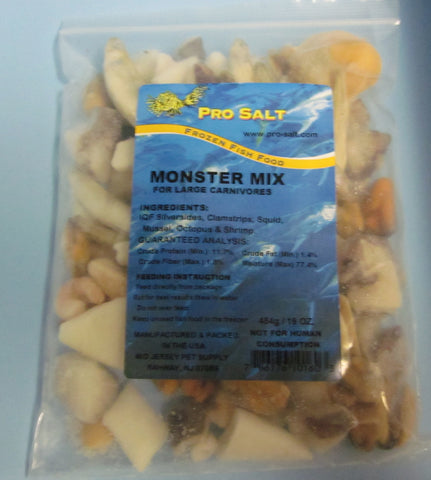 Monster Mix