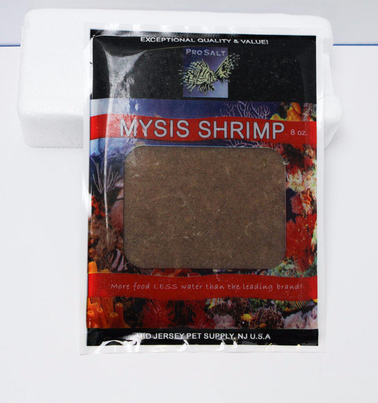 Mysis Shrimp