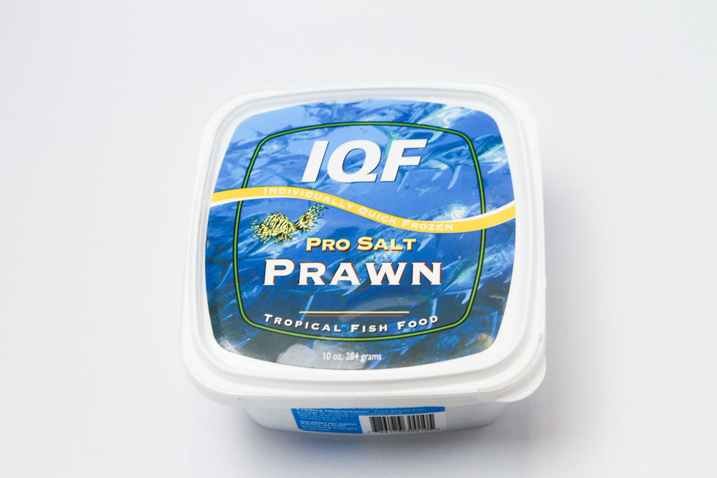 Prawn Individually Quick Frozen