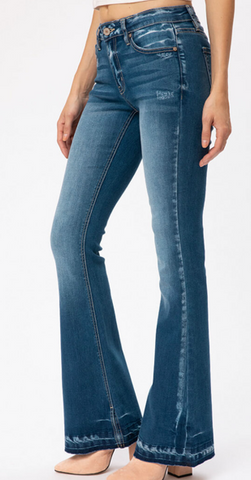 Ashley Flare Jeans