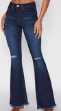 Lizzy Flare Jeans