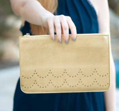 Laser Cut Clutches