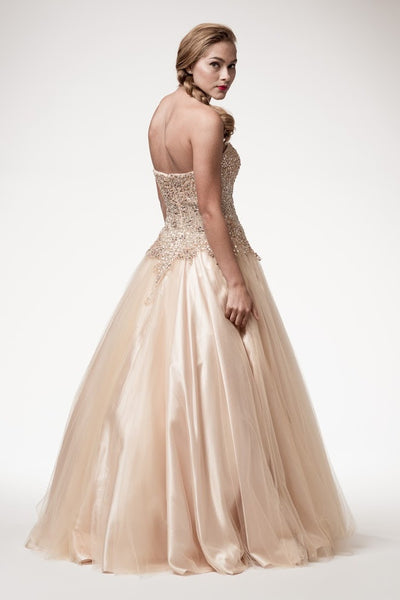 Prom Evening Long Dress