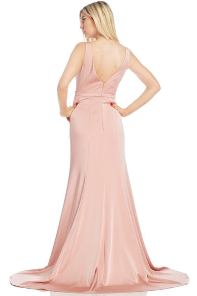 Classy Sweetheart Neck Long Evening Dress - Prom And Bridal Dress House
