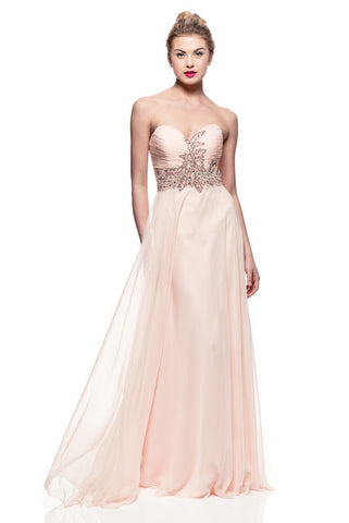 Breath-taking Evening Prom Dress - Prom And Bridal Dress House