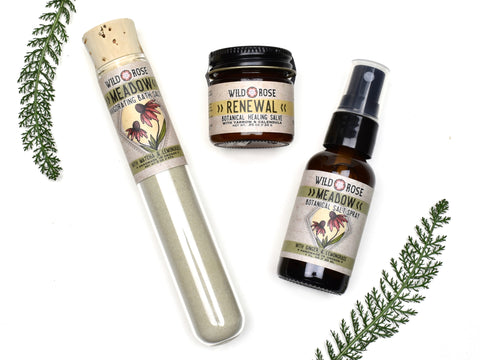Meadow Gift Set