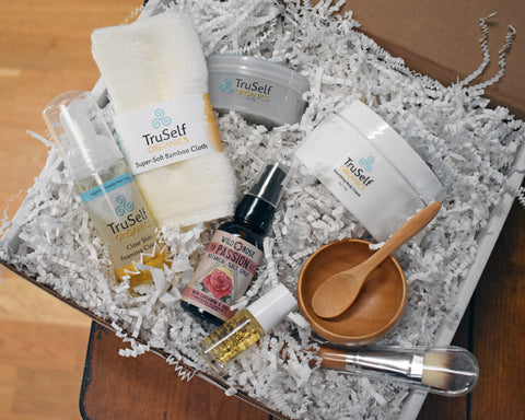 TrueSelf Valentines Day Gift Box