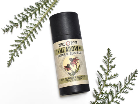 Meadow Botanical Deodorant