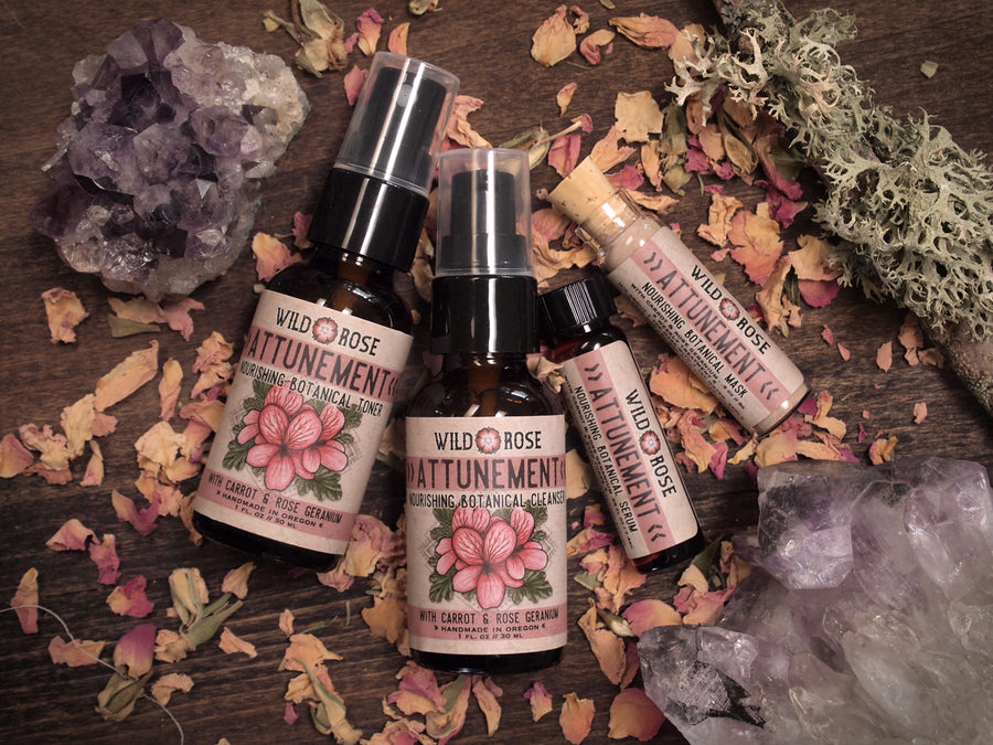Attunement - Sampler Gift Set