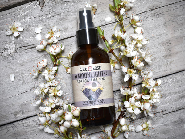 Moonlight - Botanical Salt Spray