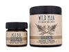Wild Man Beard Cream - The Original