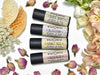 GARDEN - Natural Lip Balm Set