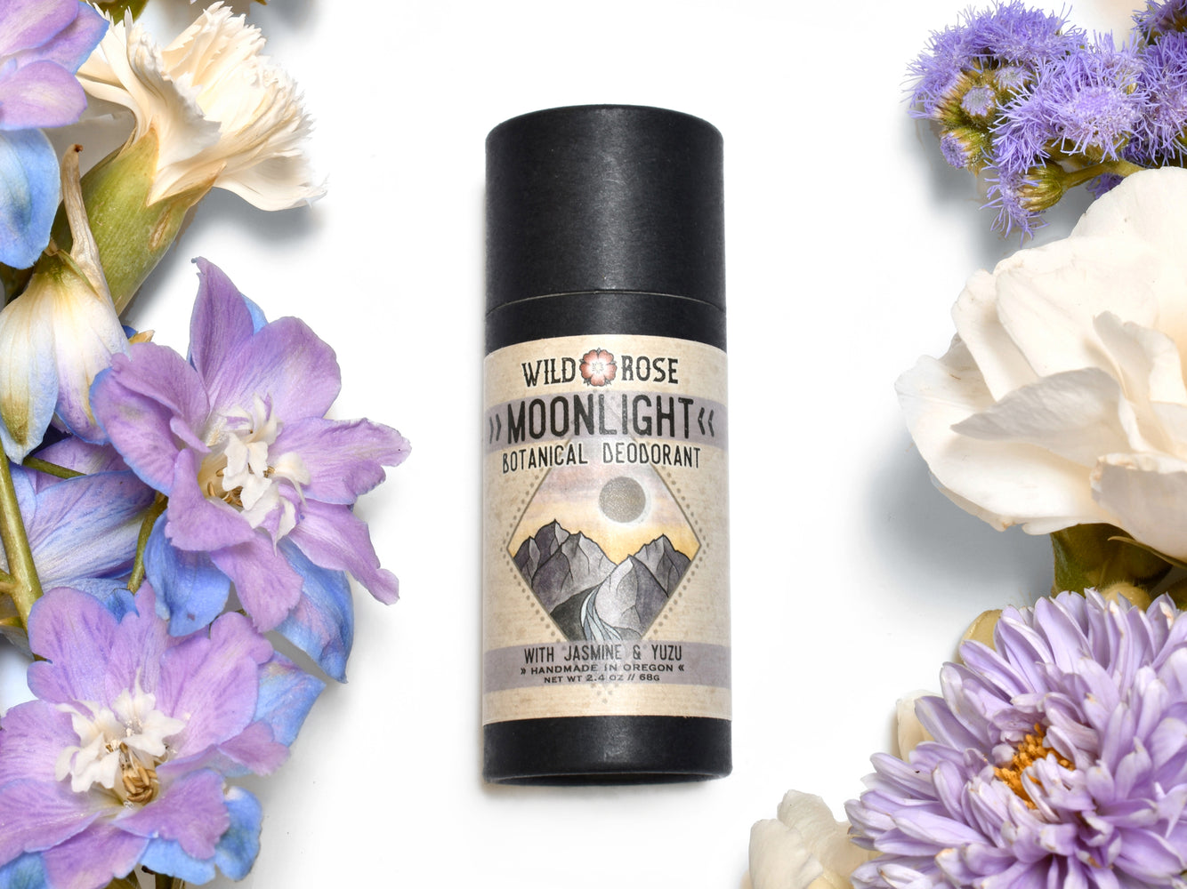 Moonlight - Botanical Deodorant