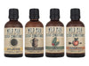 Wild Man Beard Oil Conditioner - Yule