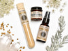 Solstice + New Moon Spa Sampler Gift Set