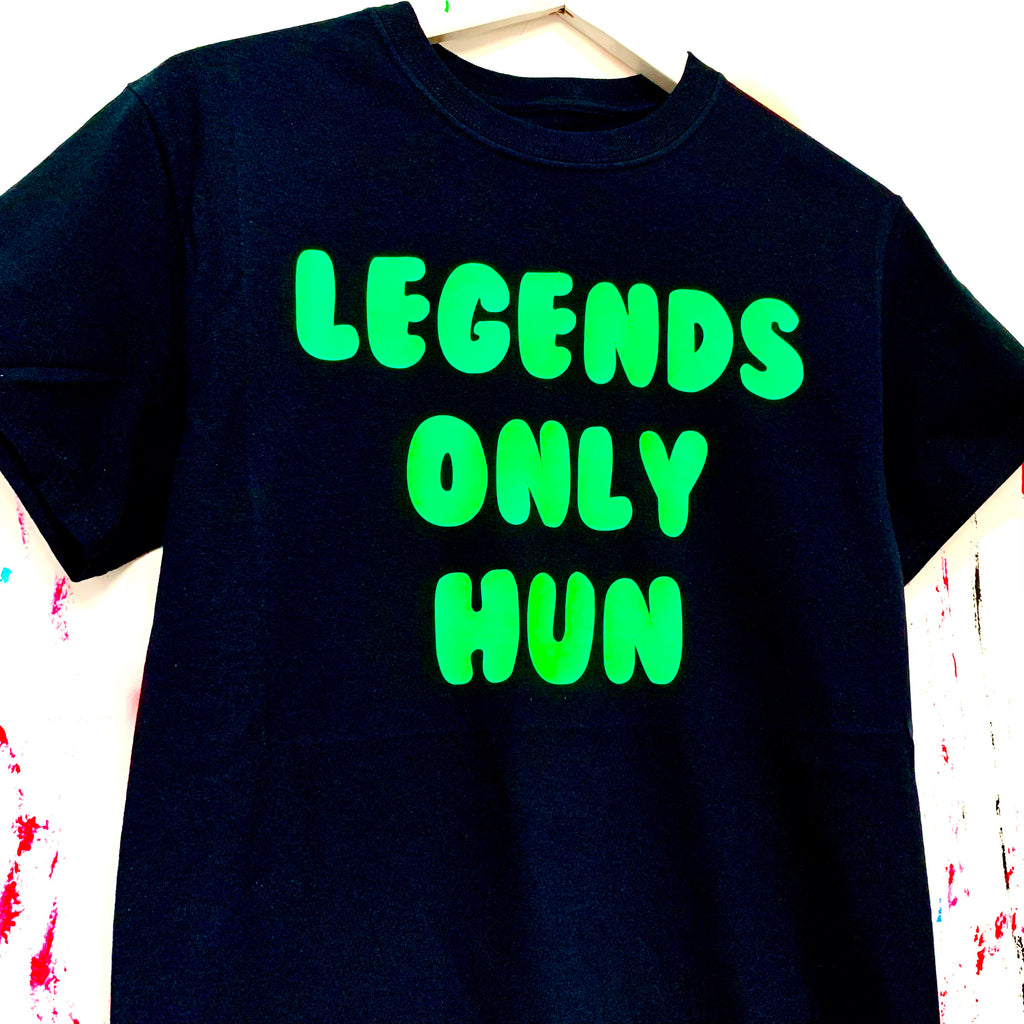 LEGENDS ONLY HUN T-Shirt - UNFLOPPED
