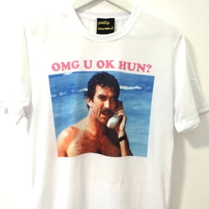 Is Tom Ok? T-Shirt