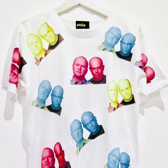 Acid Mitchell Brothers T-Shirt