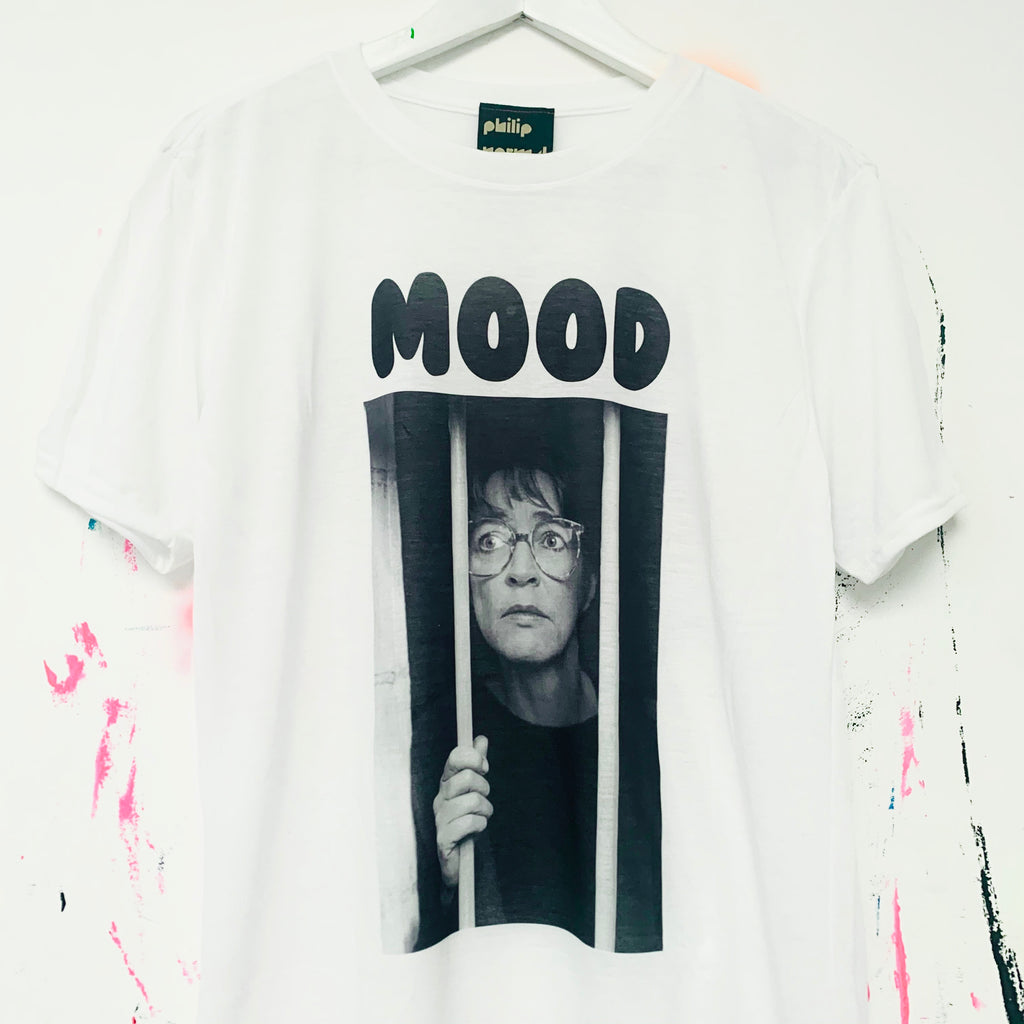 DEIRDRE IS A MOOD T-Shirt