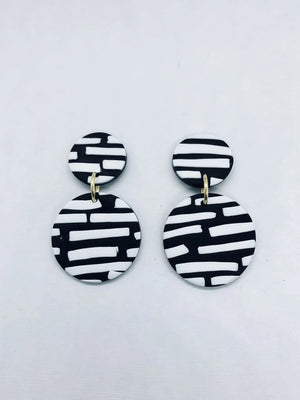 Helsinki - Medium Earring