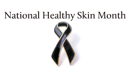 5 Tips to Celebrate National Healthy Skin Month
