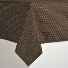 Chocolate Sprinkles Table Cloth