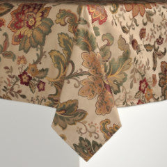 Tuscan Garden Table Cloth