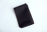 Black Licorice Cloth Napkin