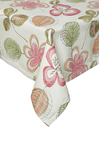 French Meadow Table Cloth