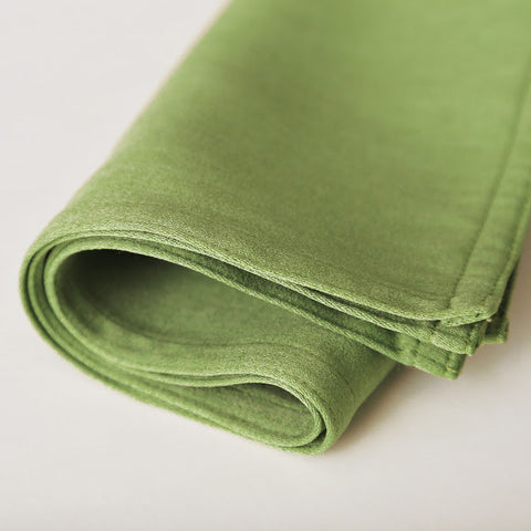 Green Apple Cloth Napkin