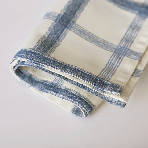 Blue Yonder Cloth Napkin