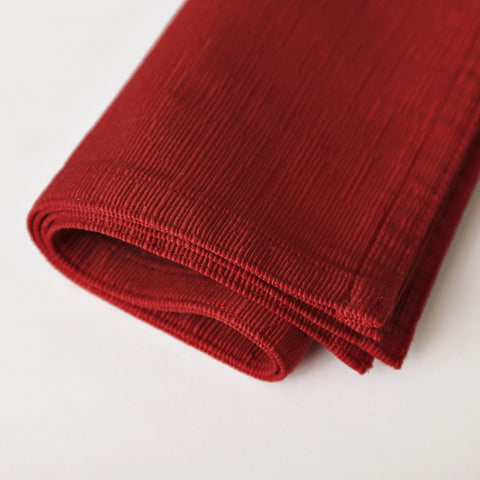 Paprika Red Cloth Napkin
