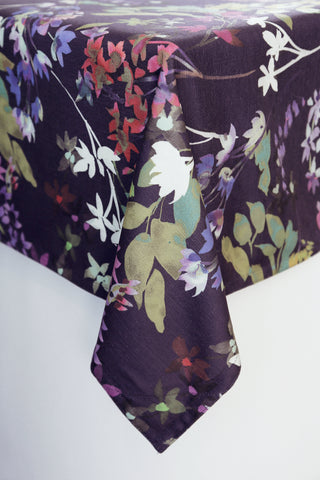 Bellflowers Table Cloth