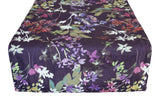 Bell Flowers Table Cloth
